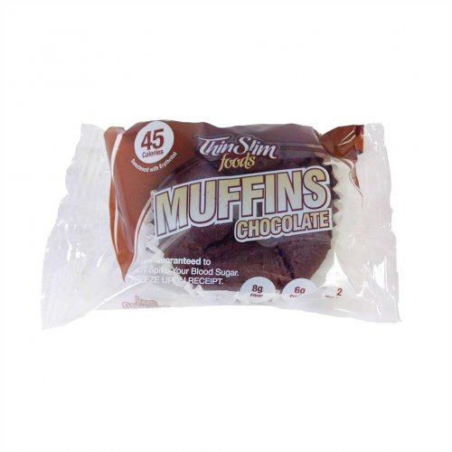 ThinSlim Foods Muffins Chocolate