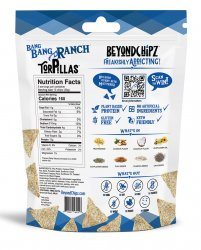 BeyondChipz Torpillas Bang Bang Ranch