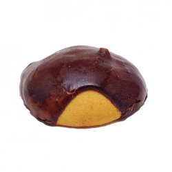ThinSlim Foods Cookie Chocolate Glazed