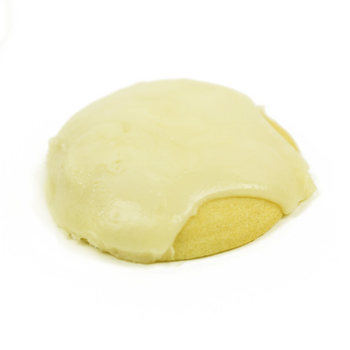 ThinSlim Foods Lemon Glazed Lemon Cookie