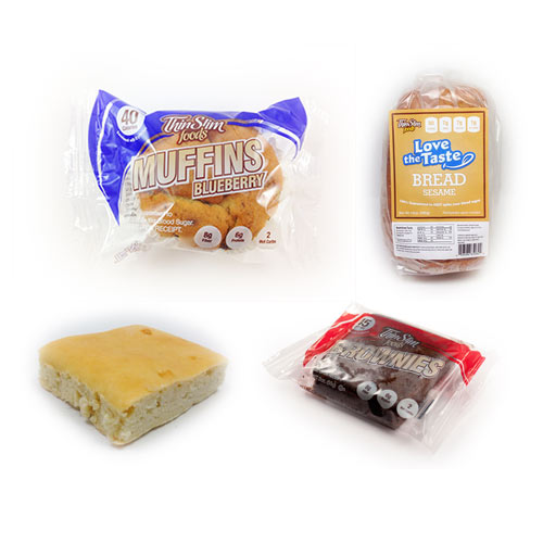 ThinSlim Foods Sampler Pack