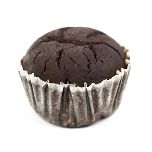 ThinSlim Foods Muffins Chocolate - Click Image to Close