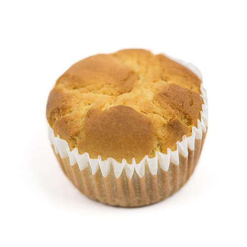 ThinSlim Foods Muffins Vanilla